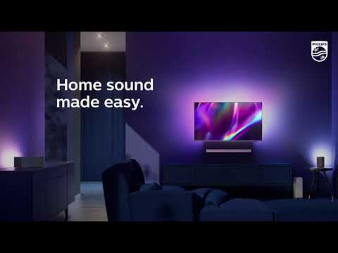 Philips TV & Sound | Home sound made easy