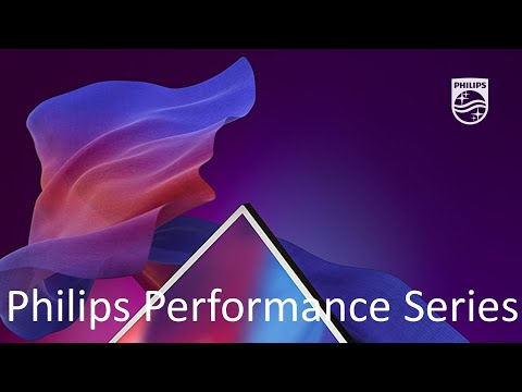 Philips Performance Series TV | The one that has it all