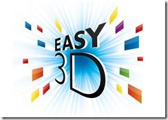 Philips Easy-3D (passives 3D)