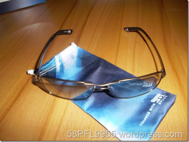 Philips PTA426 Oakley
