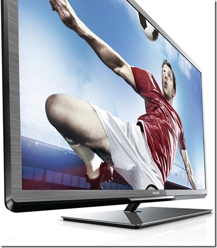 Philips 2012: 5007 Series