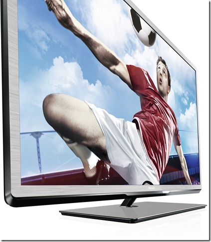 Philips 2012: 55x7 Series