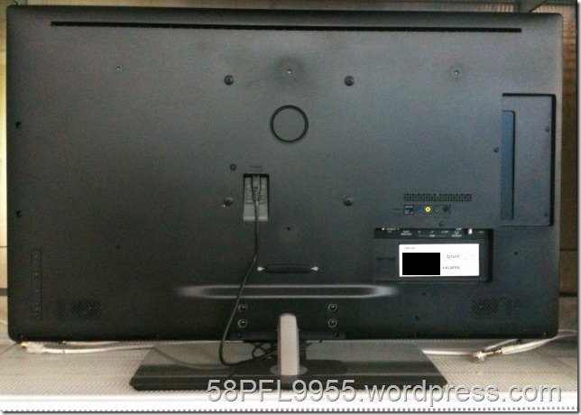 Philips 40PFL5007K/12