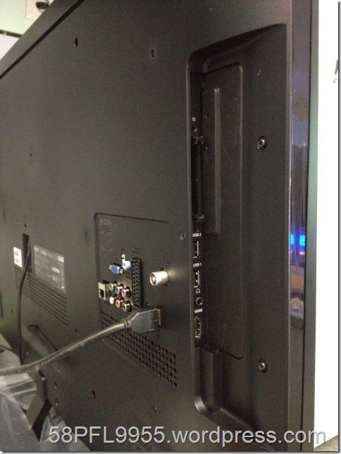 Philips 42PFL3507H/12