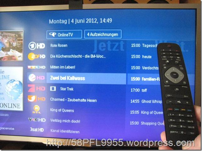 Philips Fernseher Bezeichnung : Philips tv mit google assistant und neuer app ce markt