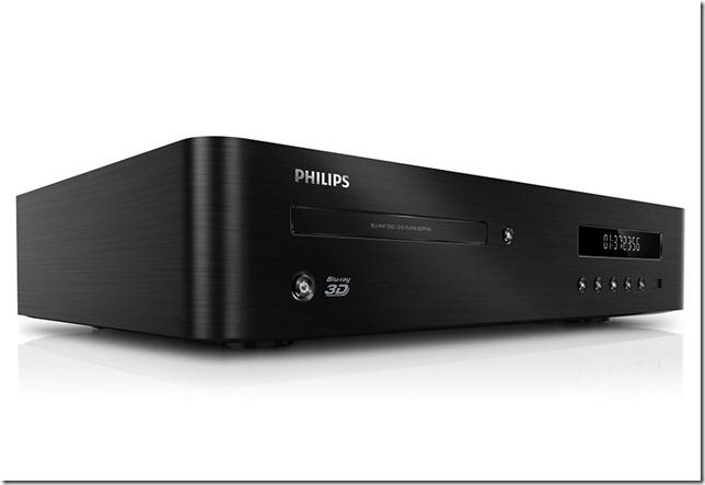 Philips 2012: BDP9700/12