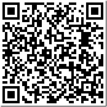 Philips MyRemote QR Code