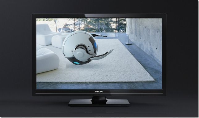 Philips 2013: 2908 Series
