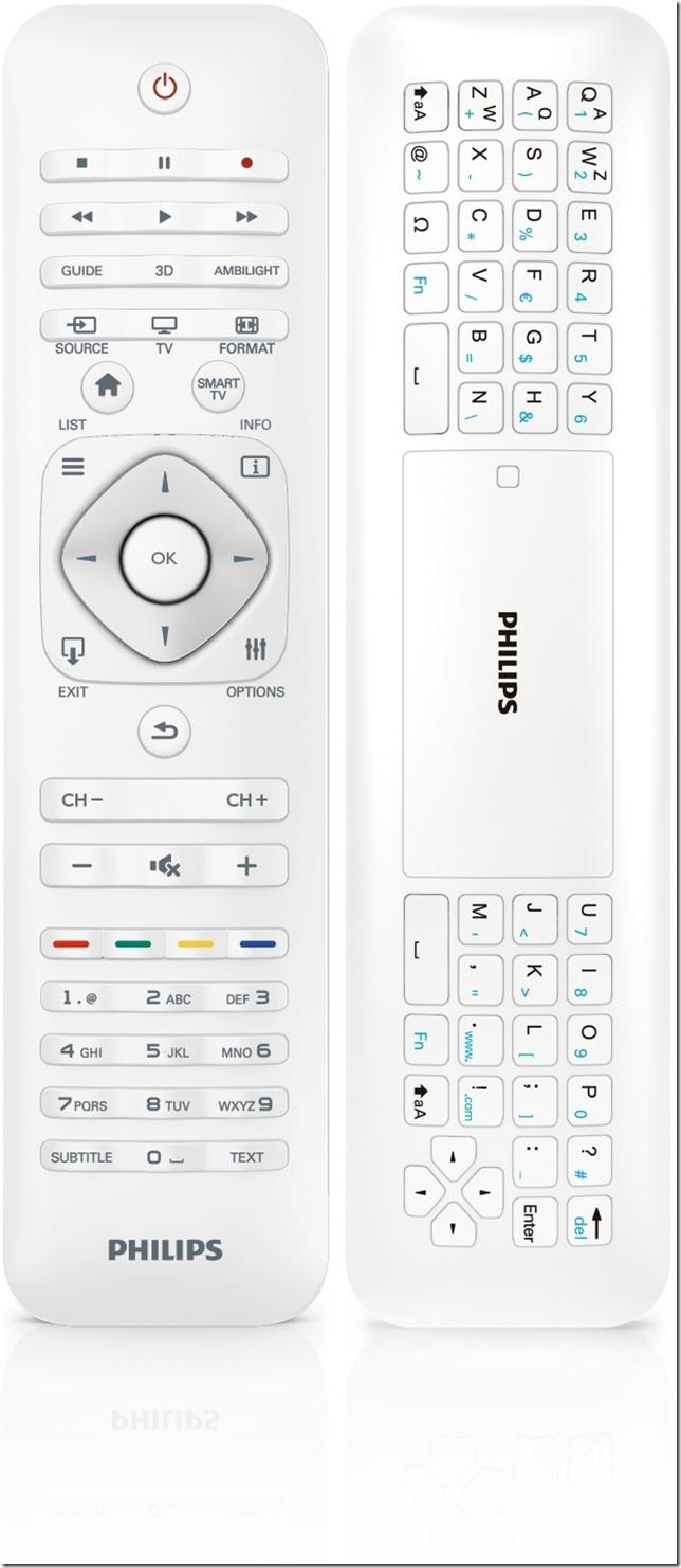 Philips 2013: 7108 Series