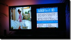 Philips 2011: TV550R3 FW 14.104 Videotext DualView Issue