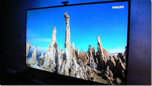Philips Ultra HD TV 65PFL9708S/12