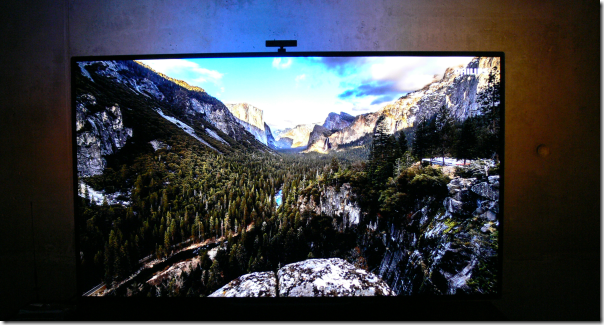 Philips Ultra HD TV 65PFL9708S/12