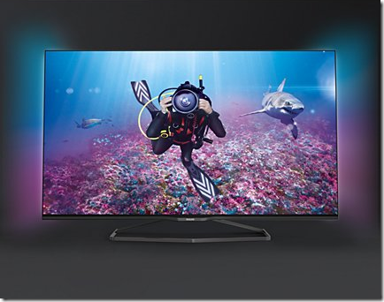 Philips 2014 - 7509 Series