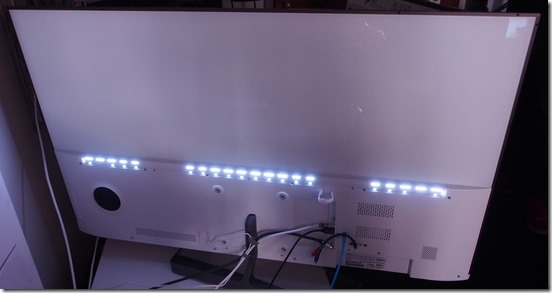Philips 2013: Ambilight 4 (8708 Elevation)