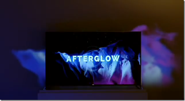 Philips AFTERGLOW