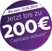Android Cashback 2015