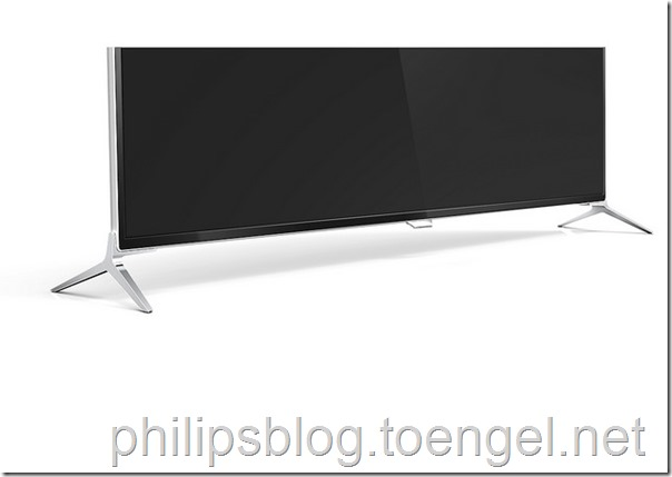 Philips 2015: 7100 Series