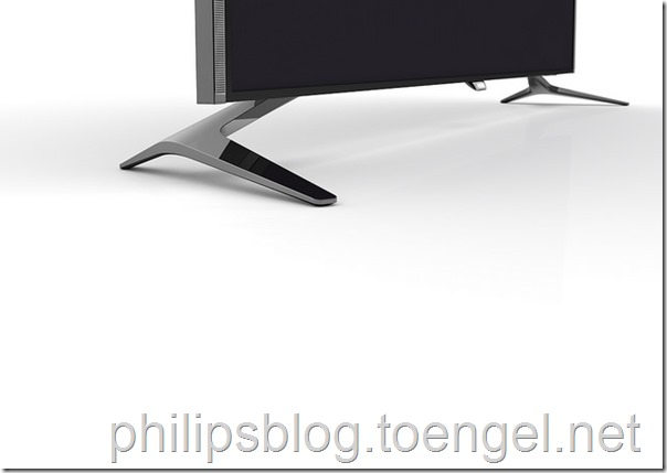 Philips 2015: 8600 Series