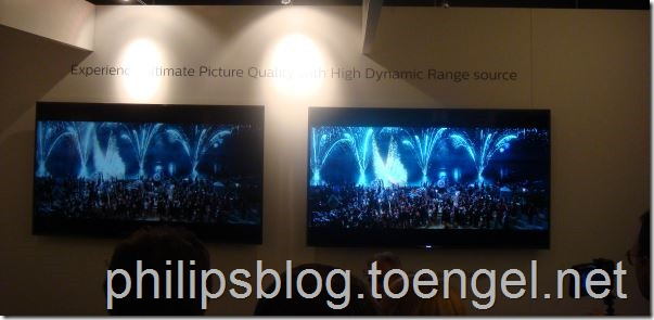 Philips 2015: PQ with HDR Source Material