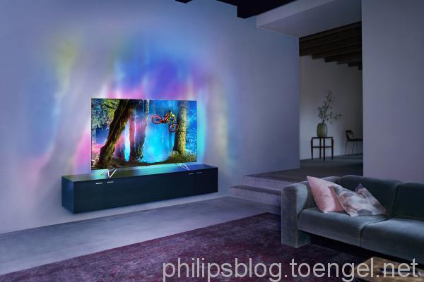 Philips DARKLIGHT: AmbiLux 8901