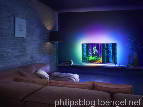 Philips DARKLIGHT: 9600