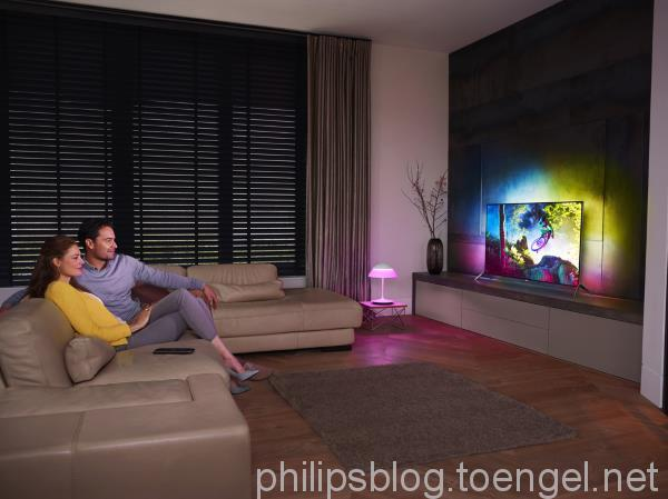 Philips DARKLIGHT: 7600