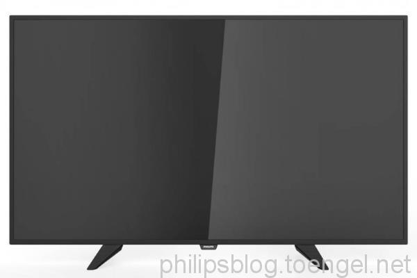 Philips 2016: 4101 Series