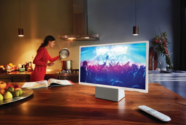 Philips 2016: 5231 Series Lifestyle 1