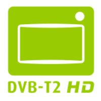 Philips TVS mit DVB-T2 HD