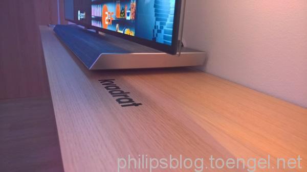 Philips 2018: 65OLED973/12 OLED Impressionen