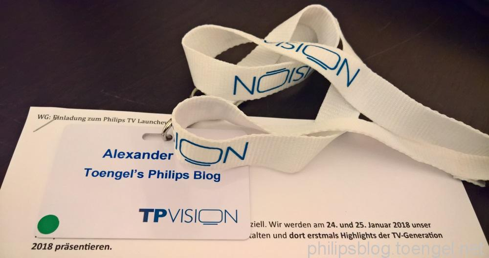 Philips 2018 Stay Tuned And Be Prepaired Toengels Philips Blog