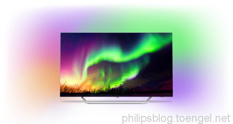 Philips: OLED TV Sofortbonus-Aktion bis 31.5.2018 verlängert (bis zu 500 EUR) – Update