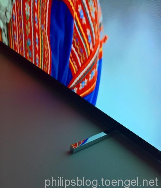 IFA 2018: Der Philips OLED803 zeigt überzeugende Spitzenleistungen