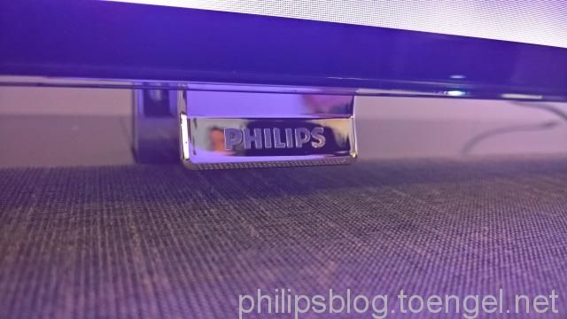 Philips 2018: 65OLED973 Impressionen