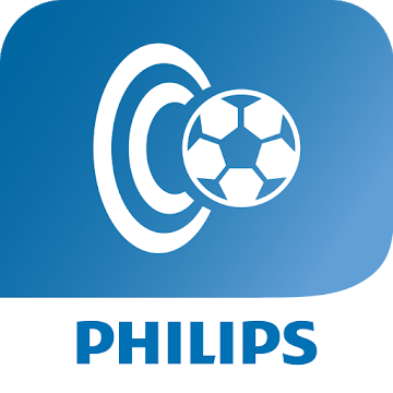 Philips: Neue Version der Ambilight-TV-App zur Fussball WM 2018