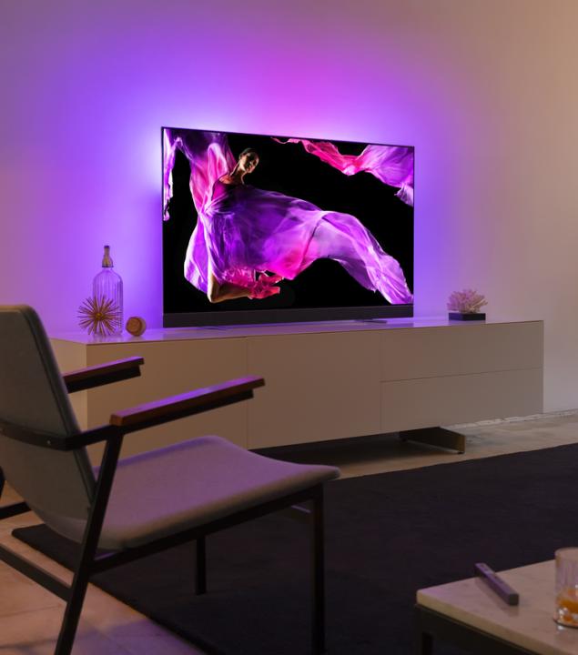 IFA 2018: Philips TV und Bowers & Wilkins setzen neue Maßstäbe