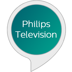 Philips Smart-TV-Sprachsteuerung (Amazon Alexa Skill)