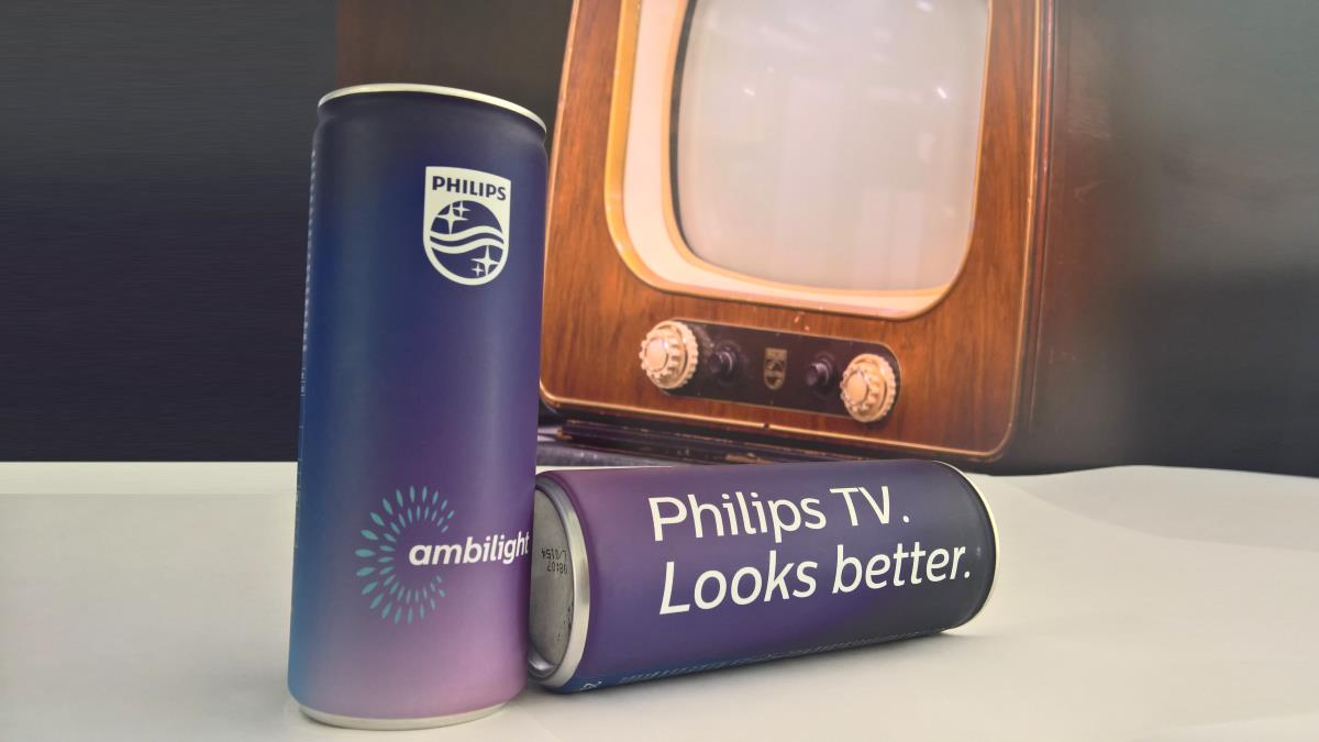 Philips TV Launch Event 2019 (Amsterdam)