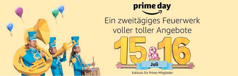 Prime Day 2019: Erste Angebote von Philips und Co.