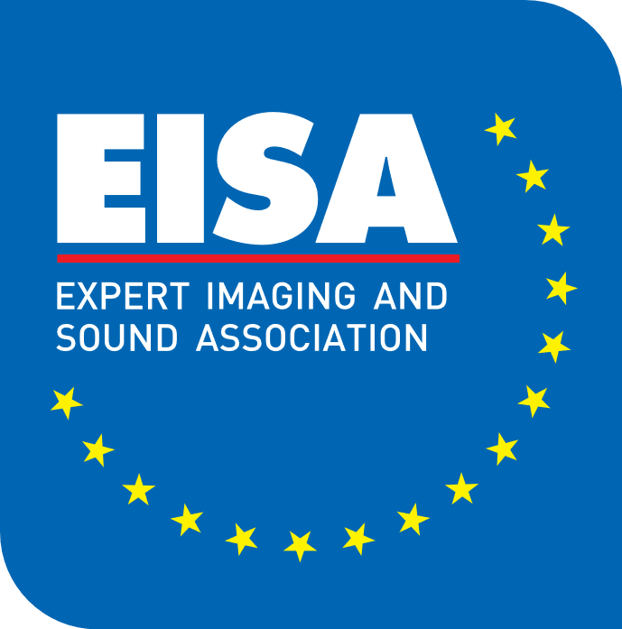EISA - Expert Imaging and Sound Association - Logo