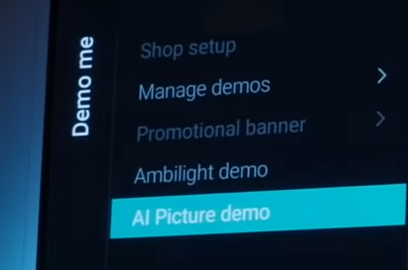 Philips 2020: Demo Me