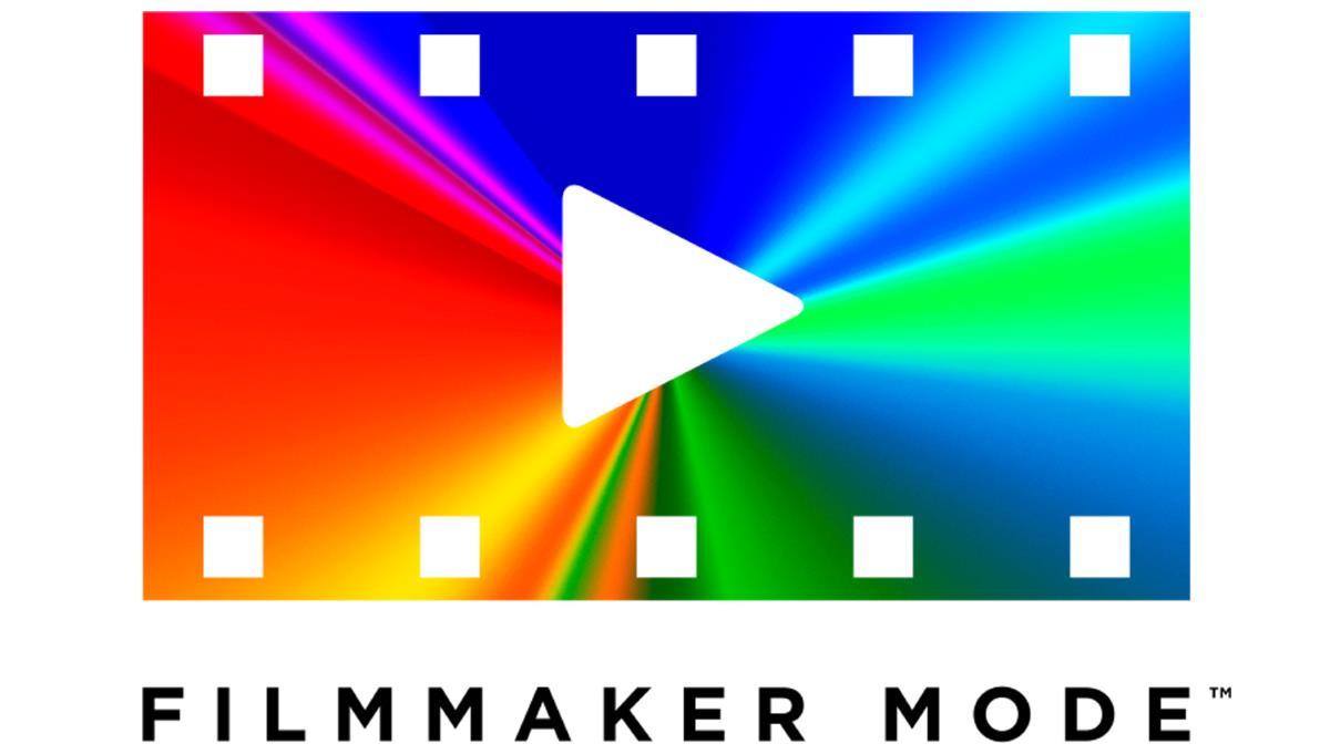 Filmmaker Mode Logo