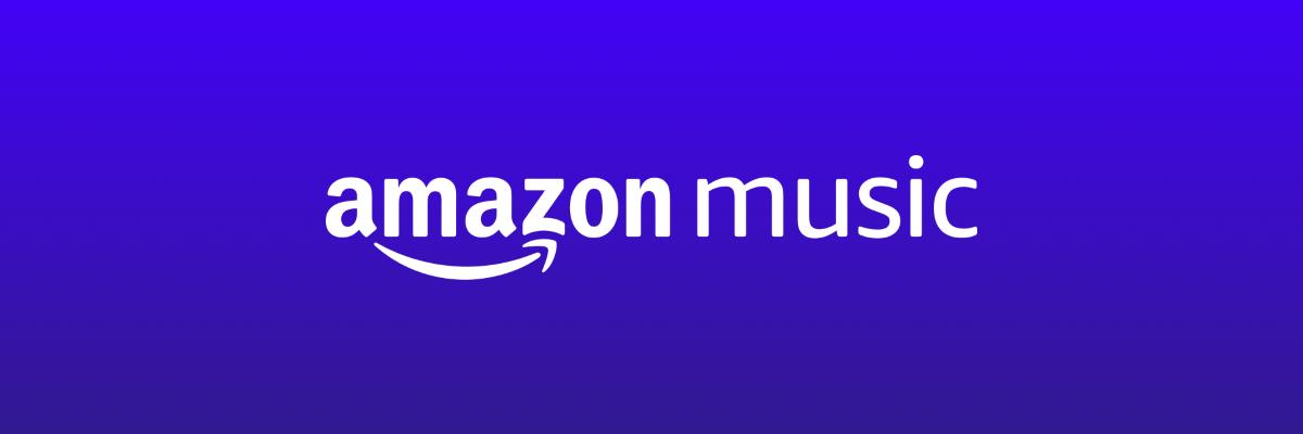 Amazon Music on Android TV