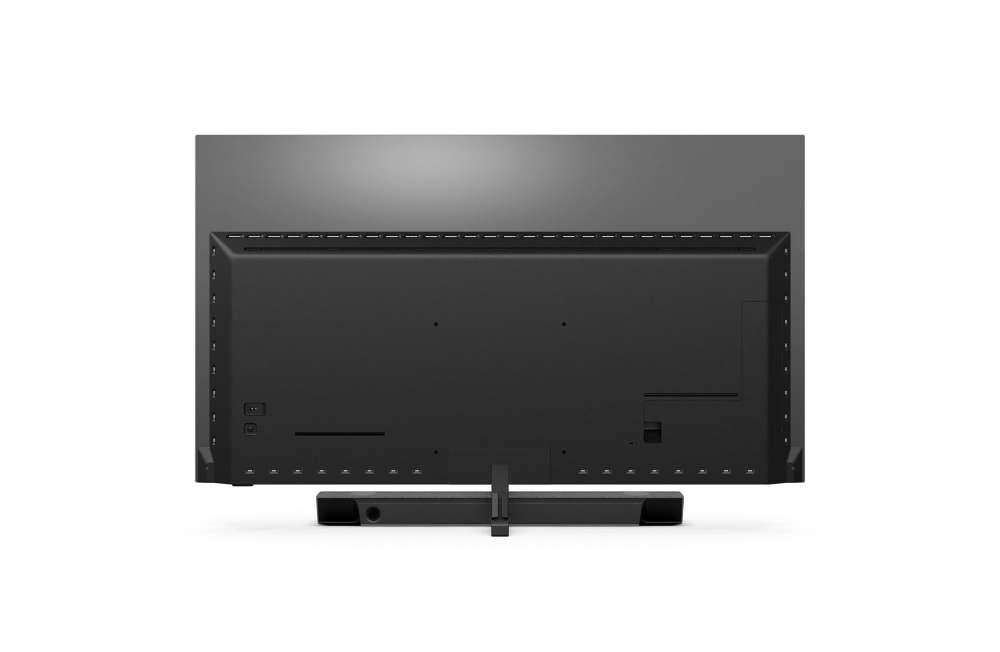 Philips TV 2021: OLED936