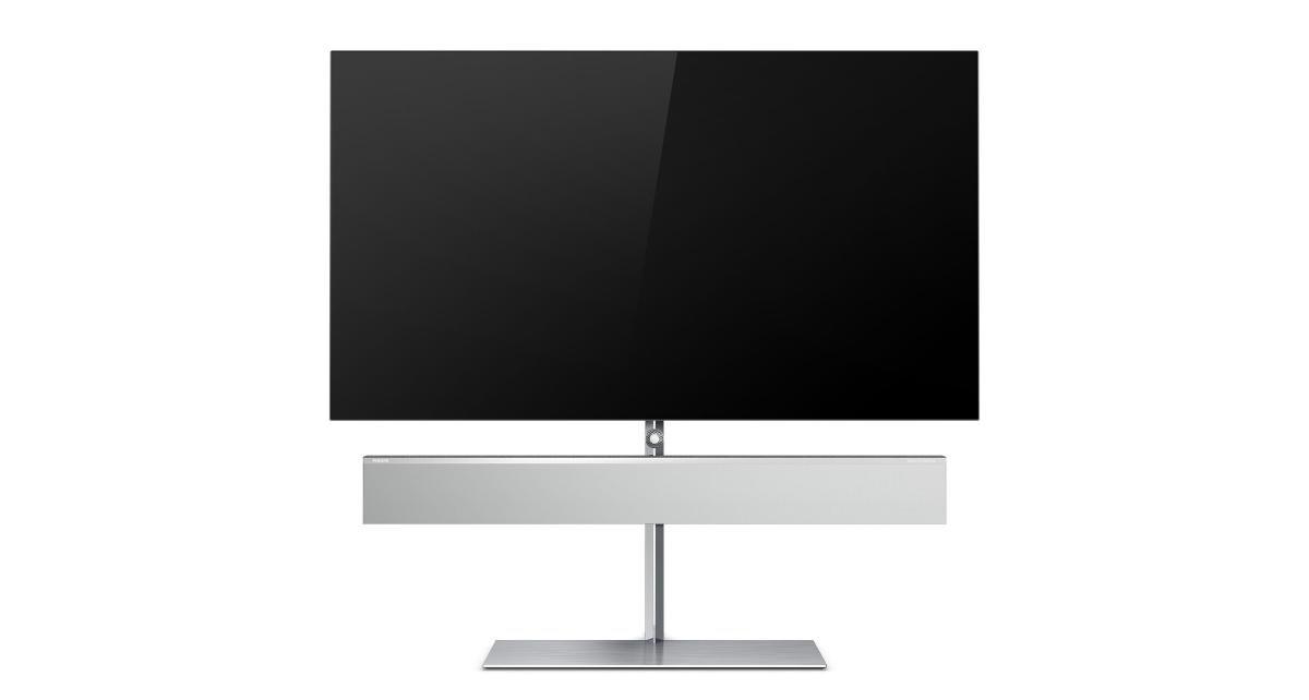 Philips TV 2021: OLED986