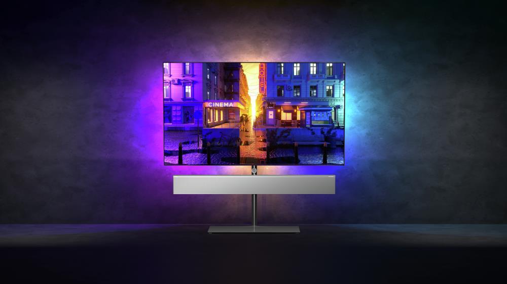 Philips TV 2021: 65OLED986 OLED+ (65OLED986/12)