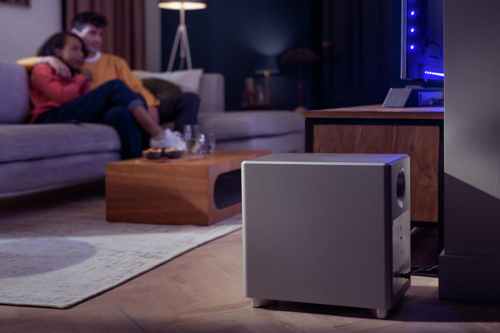 Philips Audio 2021: Wireless Subwoofer W8506 (TAW8506/10)