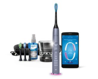 Philips Sonicare DiamondClean Smart HX9924/43
