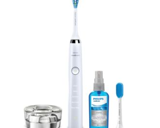 Philips Sonicare DiamondClean HX9326/86