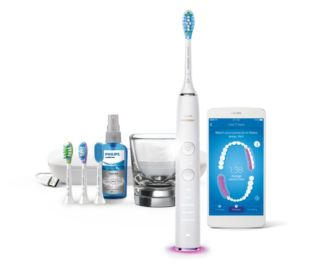 Philips Sonicare DiamondClean Smart HX9924/03